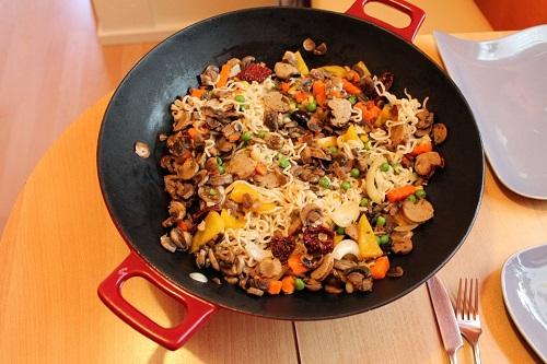 wok choisir